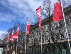 Equal Pay Day 2019 in Rostock