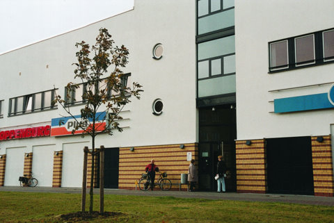 Ortsamt Rostock Mitte