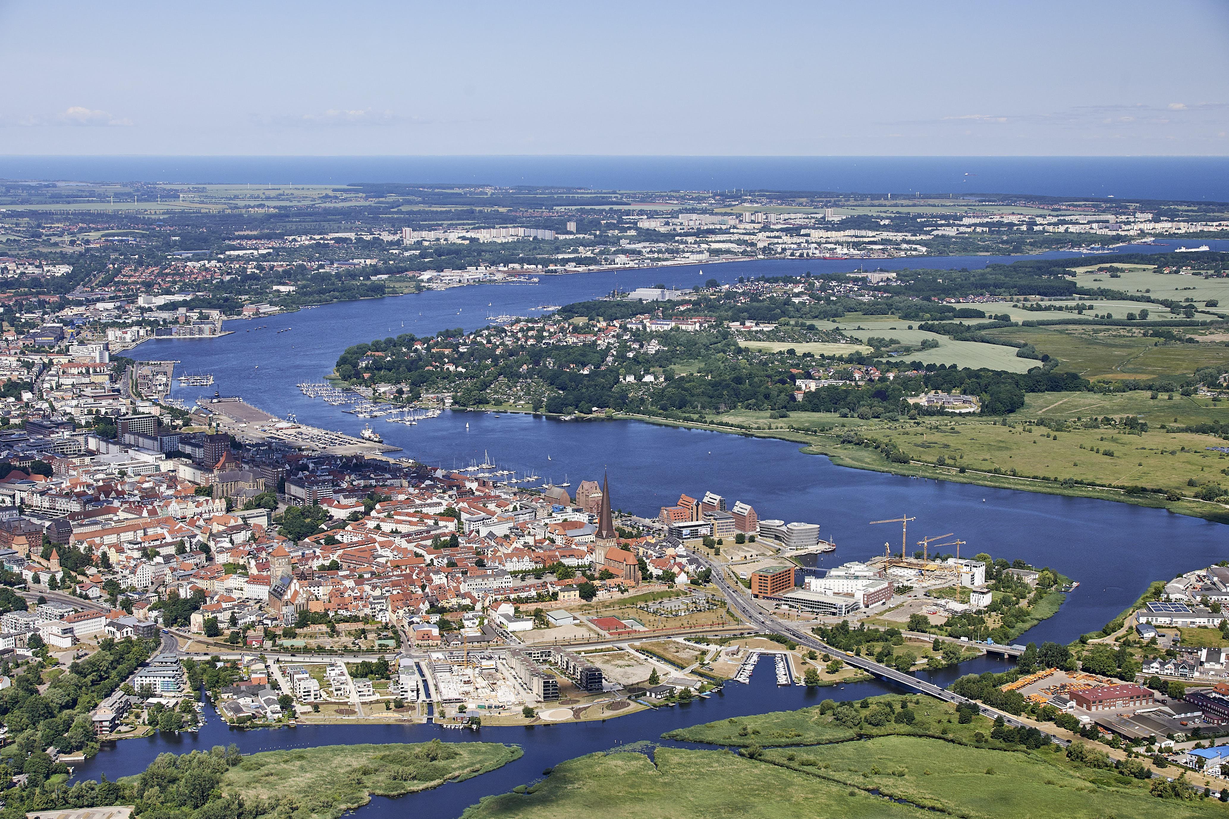 Siedlungsnamen aus dem Slawischen