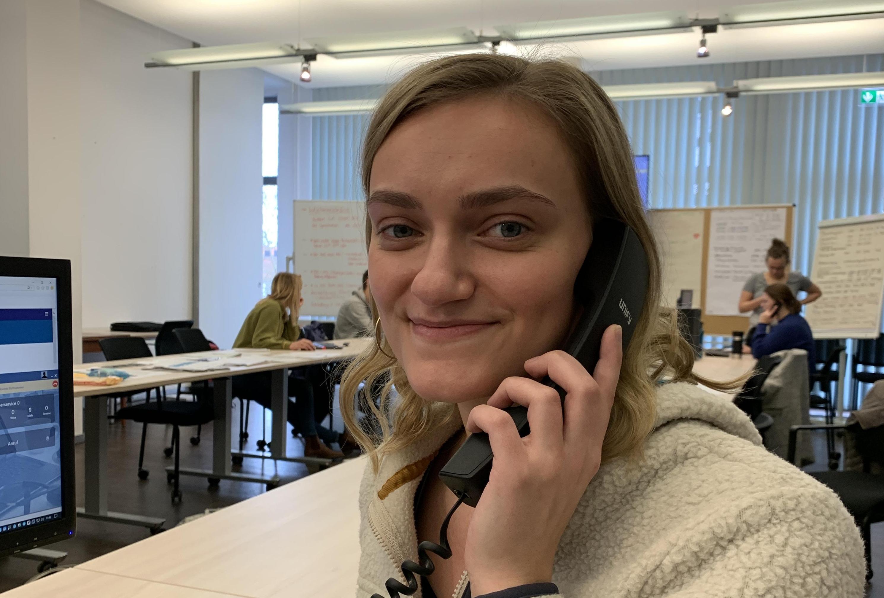Bürgertelefon Rostock