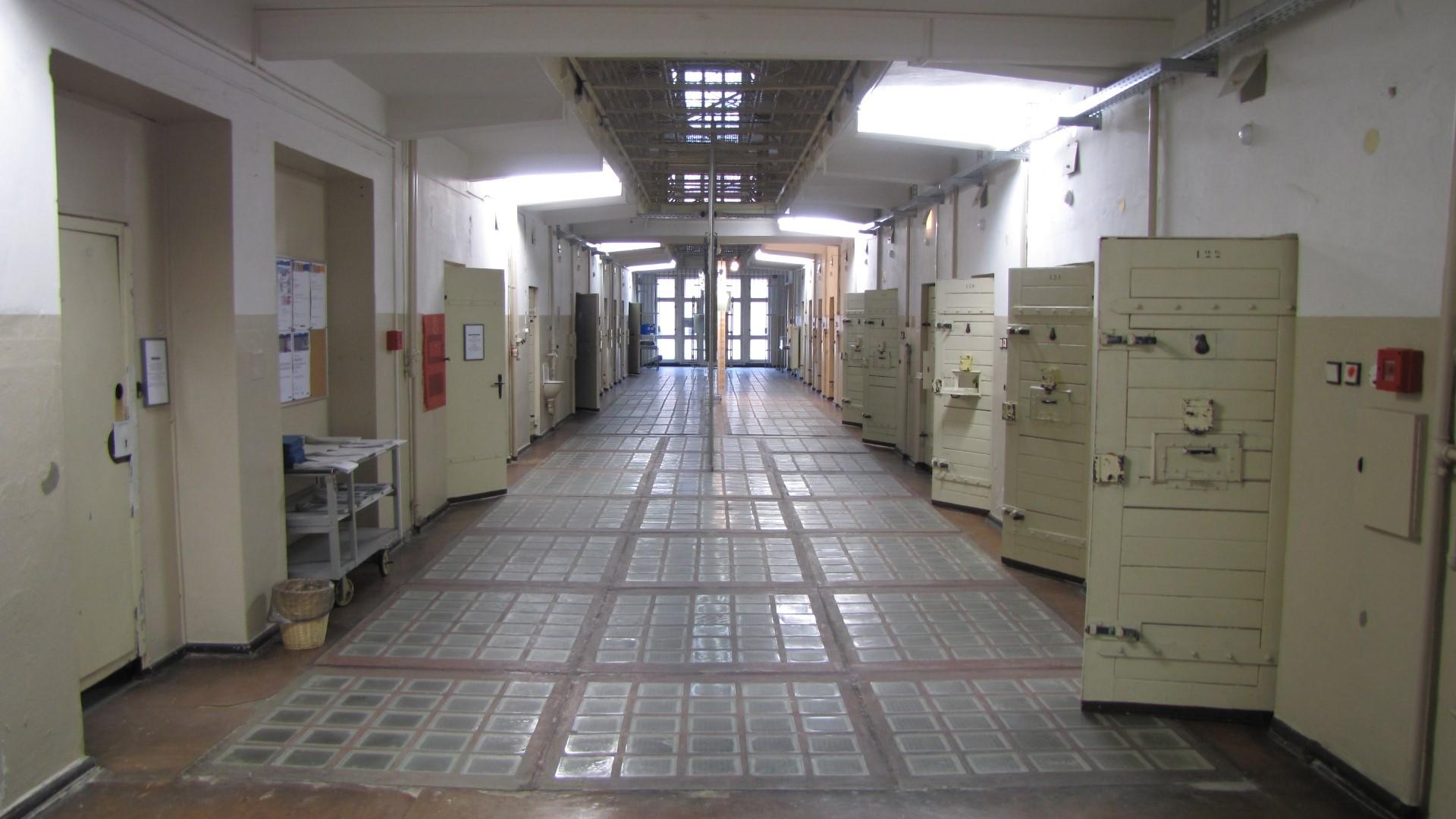Stasi Knast Rostock