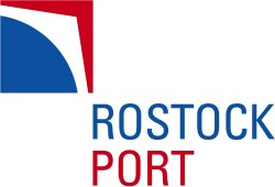 Logo Rostock Port