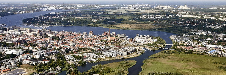 Rostock Startseite